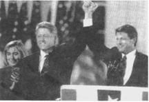 克林顿时期美国经济总量_美国总统克林顿图片
